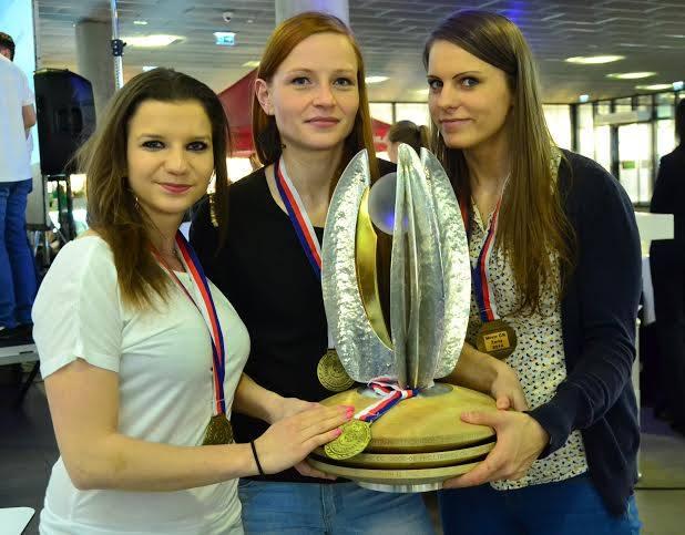 Czech Open 2014 klope na dvere.