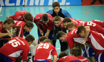 Nominácia Juniorskej reprezentácie na septembrový G2 Cup