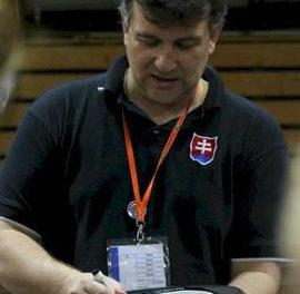 """Martin Řehák: """"Dievčatá ukázali svoju kvalitu, vyzretosť a veľké slovenské srdce."""""""