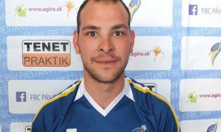 Milan Kováč prestupuje do českého extraligového tímu Panthers Otrokovice!