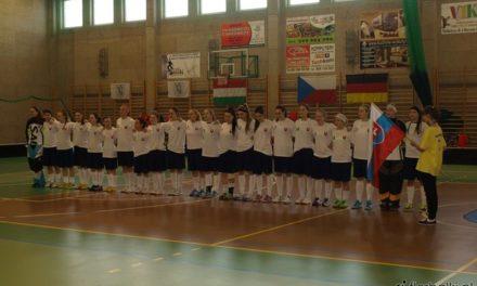 Nominácia širšieho výberu Slovenskej ženskej reprezentácie na Czech Open 2014.