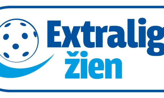 Ženská Extraliga začína 20.9.2014!