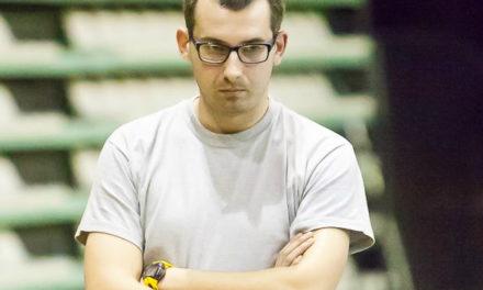 """Michal Cvanciger: """"Sme znova silnejší ako vlani, cieľom je titul."""""""