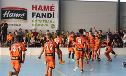 Stupava Cup má za sebou ďalší úspešný ročník.