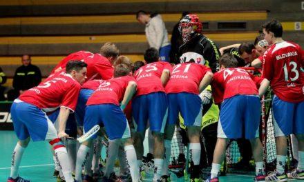 Širšia nominácia reprezentácie mužov na decembrové Majstrovstvá sveta.
