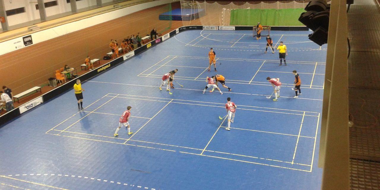 Extraliga juniorov má za sebou prvé zápasy v Elitnej skupine a v Skupine o udržanie.