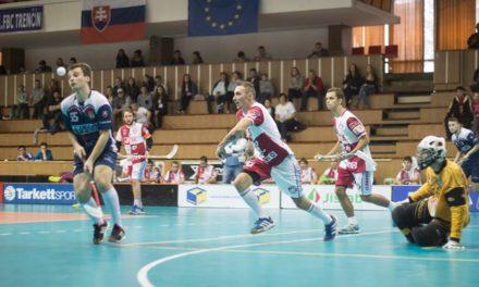 Trenčianske tímy vyzvú košické ATU a Florko.