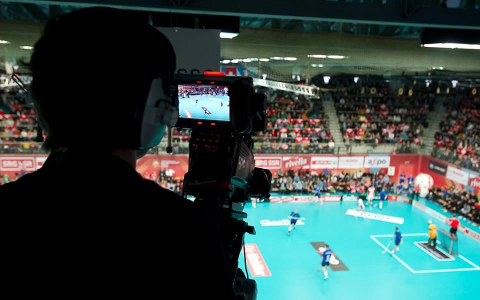 Zápasy ženskej reprezentácie na domácej kvalifikácii budú v televízii!