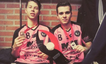 Slováci si z najväčšieho mládežníckeho turnaja na svete vezú tri strieborné medaily!