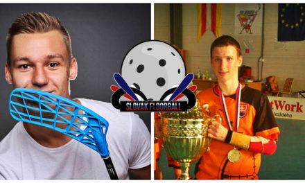 Slovak Floorball oslavuje prvý rok!