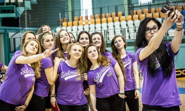 Premiéra dopadla úspešne: Slovenské juniorky vyhrali Zobor Cup.
