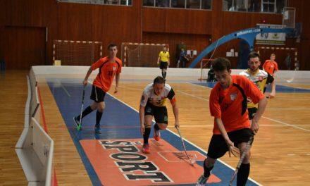 V Prievidzi sa uskutočnil prvý ročník Bôbar Cupu.