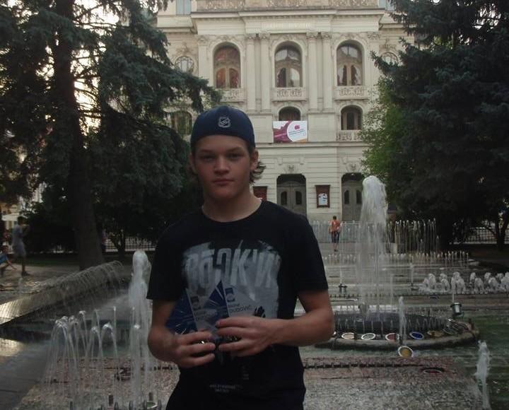 Titul Dorastenca roka a Cenu fanúšikov vyhráva Michal Dudovič!