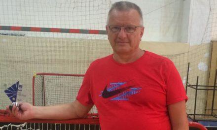 Trénerom roka Petr Koutný!