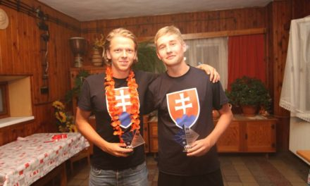 Florbalistom roka 2015 je Lukáš Řezanina, Brankárom roka sa stal Dominik Turek!