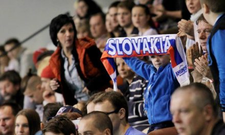 Slovakia has been chosen as the host for the upcoming WFC qualification tournament!