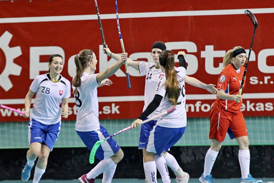 Nominácia ženskej reprezentácie na turnaj Czech Open.
