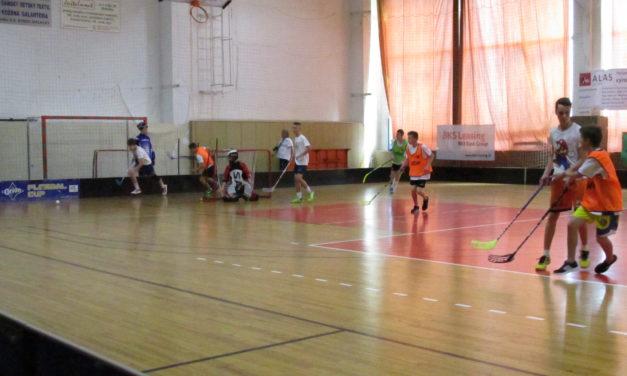 Nominácia reprezentácie juniorov na turnaj o pohár mesta Topoľčany 2015.