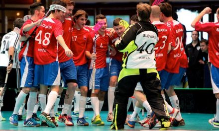 Deň po turnaji v Topoľčanoch sme spoznali ďalšiu nomináciu mužskej reprezentácie!