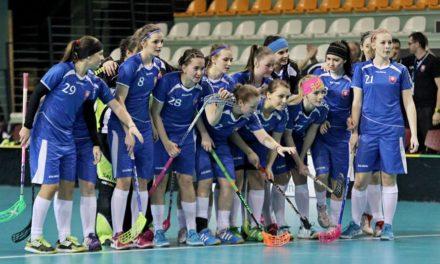 Výborná správa! Zápasy slovenskej ženskej reprezentácie na decembrových MS budú v televízii!