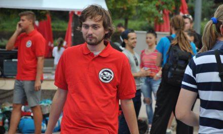 """Matej Novák: """"Šport potrebuje trenérov, aby sa ďalej rozvíjal, na Slovensku určite."""""""