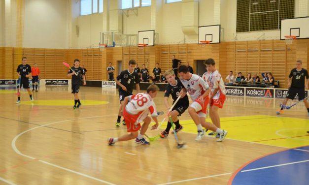 Juniorskú extraligu čaká cez víkend bratislavské derby aj súboj majstra s vicemajstrom!