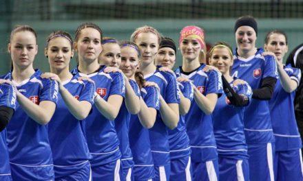 Nominácia ženskej reprezentácie na sústredenie v Seredi.