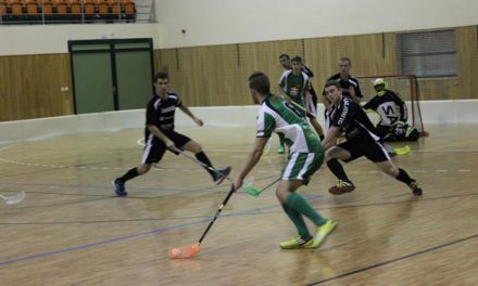 Florko Košice vládne extralige, Tsunami neudržalo šesťgólové vedenie v zápase s M-Športom Trenčín!