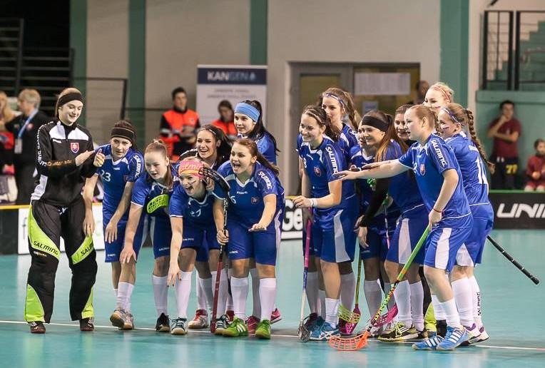 Poznáme konečnú nomináciu reprezentácie žien na decembrové MS do fínskeho Tampere!