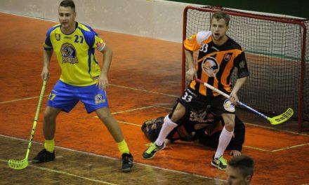 Trenčiansky M-Šport sa odrazil z chvosta tabuľky, Florko stále stopercentné!