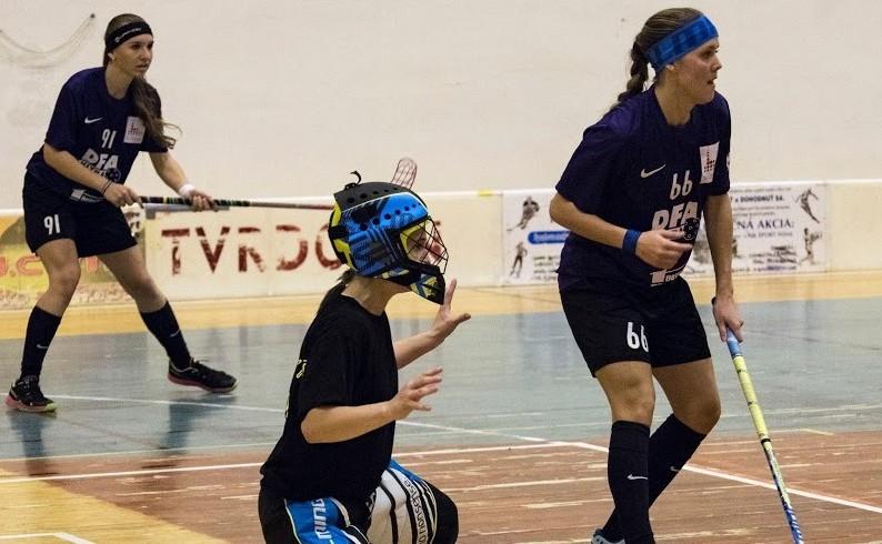 Ženská extraliga má počas víkendu na programe súboj aktuálne dvoch najúspešnejších tímov!