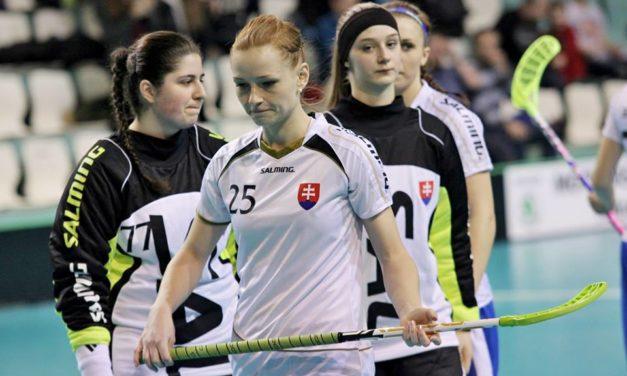 """Denisa Ferenčíková: """"Každá skúsennosť zo zápasu proti Švédsku bude cenná."""""""