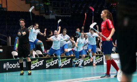 MS: História sa prepisuje: Slovensko zdolalo Nórsko a po prvýkrát si zahrá vo štvrťfinále!