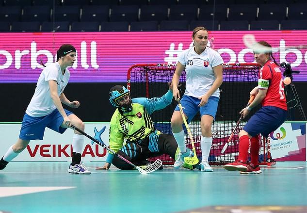 V tejto zostave nastúpime na štvrťfinále proti Švédsku!