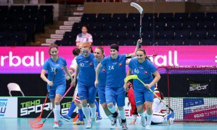 MS: Po fantastickej tretej tretine Slovensko rozobralo USA vysoko 15:2!