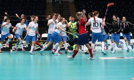 VIDEO: Zostrih zápasu Slovensko vs Nórsko!