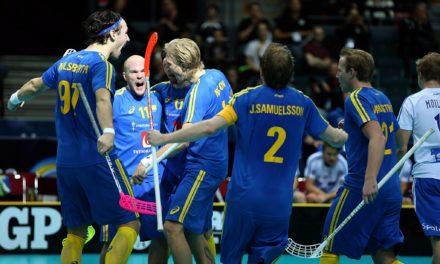 Poznáme švédsku nomináciu na kvalifikáciu do Nitry!