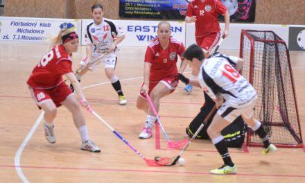 V Ženskej extralige sa bojuje o postup do play-off.