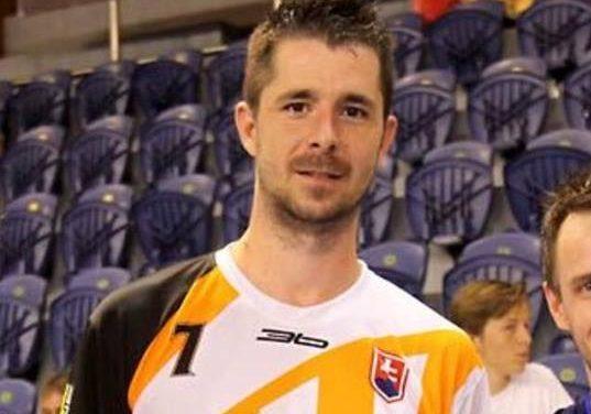 Veľký rozhovor s osobnosťou slovenského florbalu – Lukáš Blaško.