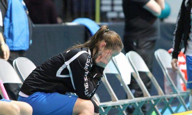 Obrovská strata dva týždne pred juniorským šampionátom. Paulína Hudáková nepocestuje do Kanady!