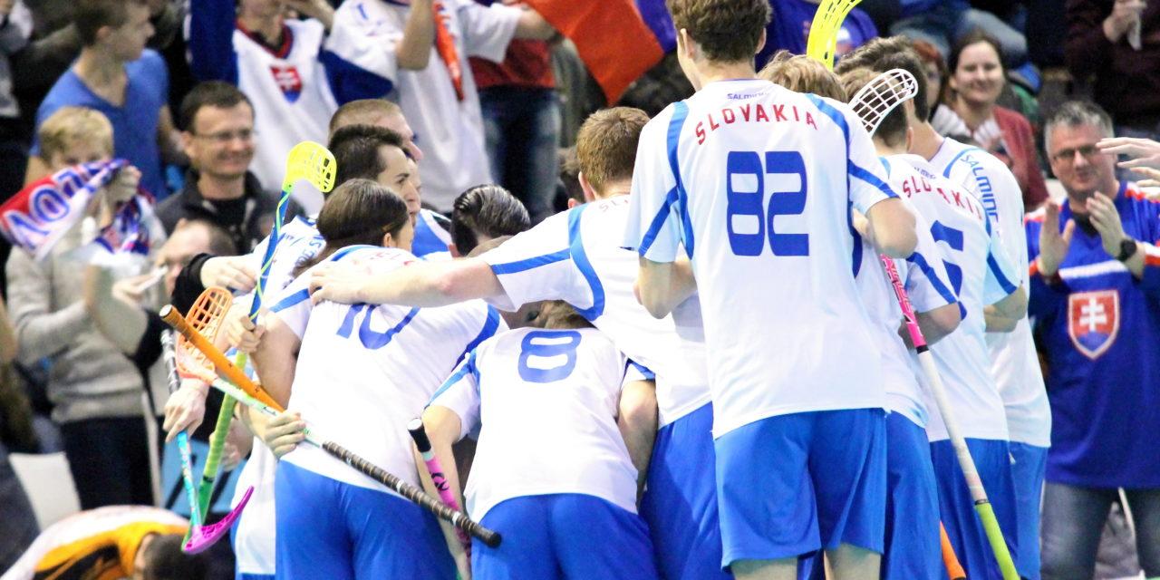 Nominácia juniorskej a mužskej reprezentácie na prípravné zápasy s Lotyšskom.