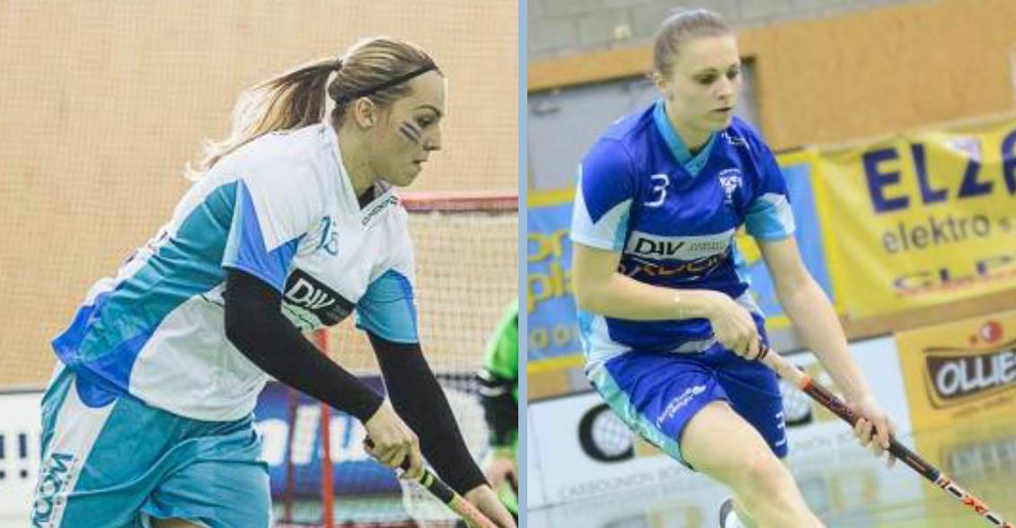 """Sestry Šponiarové si po prvýkrát zahrajú spolu v Superfinále: """"Máme to vo vlastných rukách, nohách, ale hlavne v hlave,"""" hovoria."""