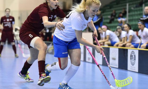 MS – Juniorky: Slovenky v poslednom zápase zdolali Lotyšsko a skončili siedme.