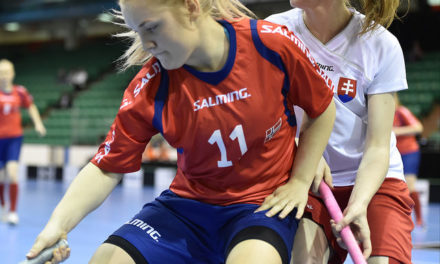 MS – Juniorky: Slovenky v závere nestačili na Nórky a zahrajú si o siedme miesto.