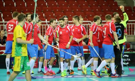 MS: Slovensko deklasovalo Austráliu a má istú účasť v osemfinále!