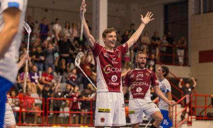 Ujhelyi a Řezanina ďalšími Slovákmi ktorí bodovali v Tipsport Superlige