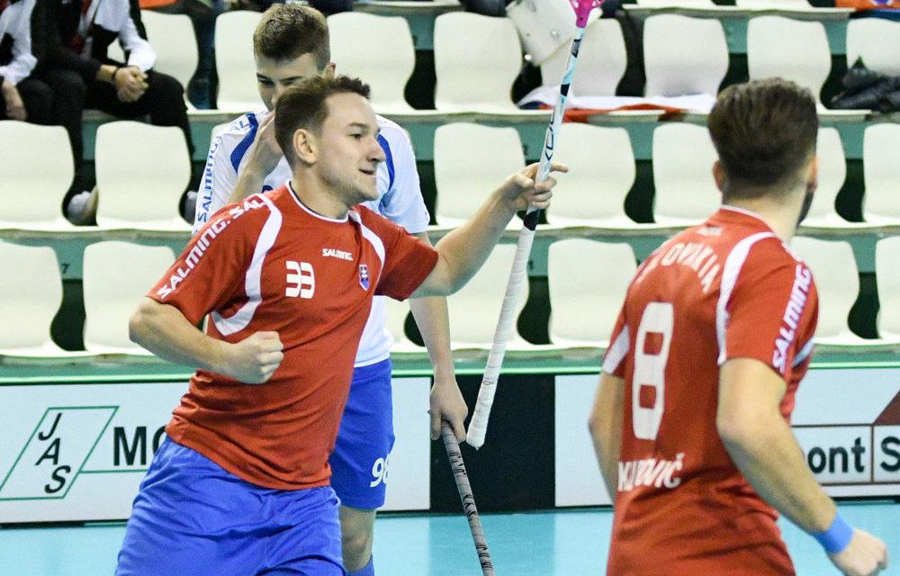 Prvé kolo českej Tipsport Superligy aj so slovenským zápisom.