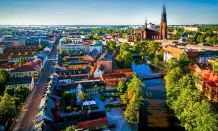 Švédsko bude hostiť MS junioriek 2020 a MS žien 2021