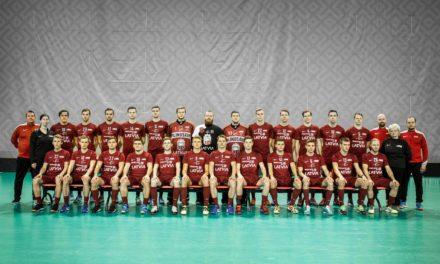 Svetový florbal v Prešove: Predstavujeme tím Lotyšska