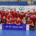 Svetový florbal v Prešove: Predstavujeme tím Poľska
